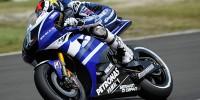 MotoGP: Лоренсо выиграл Гран-при Италии