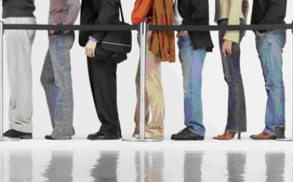 В Испании снизилась безработица