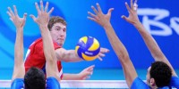 Россияне начали чемпионат мира по волейболу в Италии с побед