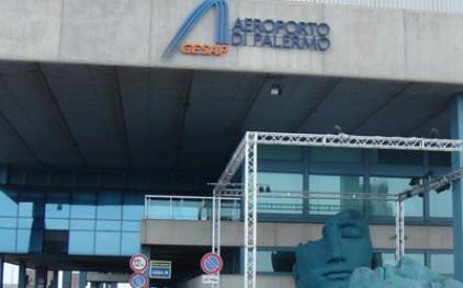 Аэропорт Палермо вновь открыт для полетов
