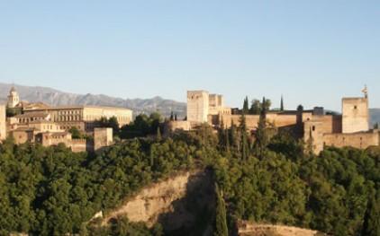 Гранада - королева городов