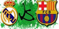 «Реал» и «Барса» сыграют друг с другом в Примере