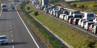 В Португалии пройдет акция протеста против платных автодорог