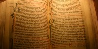 Одна из самых редких книг мира похищена в Испании