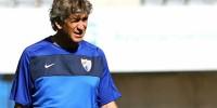Пеллегрини будет тренировать футбольный клуб «Малага»