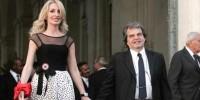 Самый маленький итальянский министр тайно женился