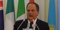 Жуау Суареш назначен ответственным за Кавказ в ОБСЕ