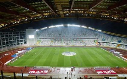 На что содержать стадионы Евро-2004