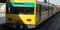 Компания СР отменяет 17 поездов на линии Лиссабон - Кашкайш