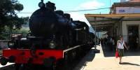 В Португалии вновь будет курсировать поезд XIX века
