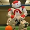 Португальские роботы заняли третье место в футбольном турнире