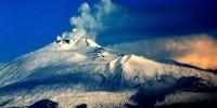 Сицилийский вулкан Этна - снова «огнедышащая гора»