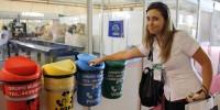 Каждый житель Португалии «производит» более полутонны мусора