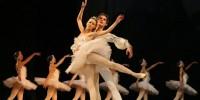 Московский балет привезет в Лиссабон и Порту «Лебединое озеро»