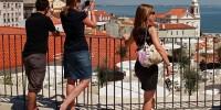 Иностранцы потратили в Португалии более 200 млн евро
