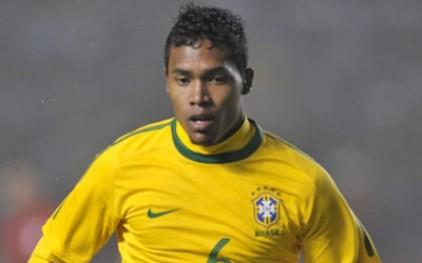 Футбольный клуб «Порту» приобрел бразильского защитника за 10 млн евро