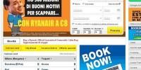 Ryanair снова использует в рекламе образ Берлускони