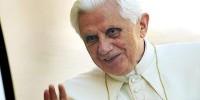 Папа Римский в отпуске дописывает книгу о Христе