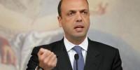 Министр юстиции Италии Альфано подал в отставку