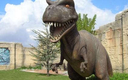 Испанцы нашли самого большого в Европе динозавра