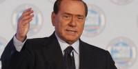 Партия Берлускони выходит на европейский уровень