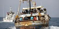 До Лампедузы не доплыли живыми 25 беженцев