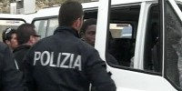На юге Италии произошли столкновения иммигрантов с полицией