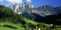 Европейские политики предпочитают отдыхать в Италии