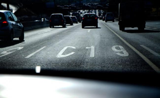 В Португалии шоссе IC19 станет платным?