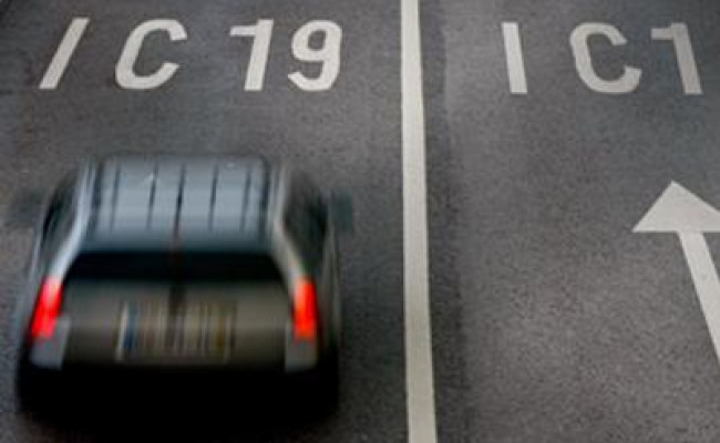 Португальское шоссе IC19 останется бесплатным