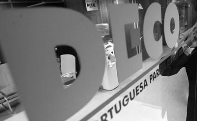 Вcе больше португальцев обращаются в Общество защиты прав потребителей