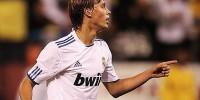 «Реал» отдал Серхио Каналеса в аренду «Валенсии»