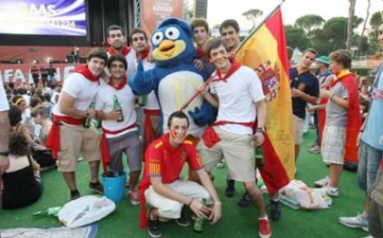 В Италии проходит 17-й Чемпионат мира по волейболу