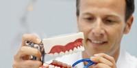В Португалии скидки на покупку очков и зубных протезов сохранятся
