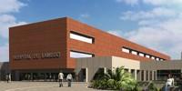 Новый инновационный госпиталь в Ламегу откроется в январе 2012 года