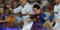 «Барселона» - десятикратный обладатель Суперкубка Испании по футболу
