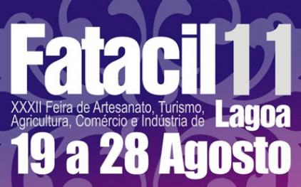 Лагоа приглашает на Fatacil 2011