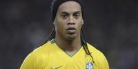 Роналдиньо вызван в сборную Бразилии по футболу