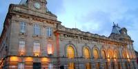 Португальский вокзал São Bento признан одним из самых красивых в мире