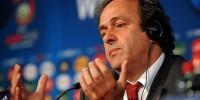 Платини: финансовые проблемы угрожают европейскому футболу