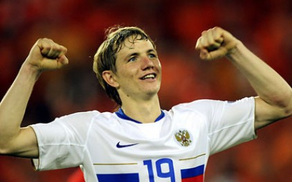 Футболист «Тоттенхэма» Павлюченко может перейти в «Эспаньол»