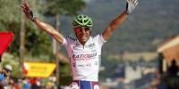 Испанец Хоаким Родригес стал победителем восьмого этапа «Вуэльта Испании»