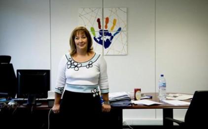 Розариу Фармхауз осталась Высшим комиссаром Португалии по иммиграции