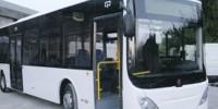 «Сделано в Португалии»: City LE - новый автобус