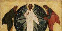 Древнерусские иконы из частного собрания выставят в Италии