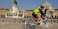 О правилах дорожного движения для велосипедистов