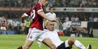 «Милан» и «Лацио» сыграли вничью в стартовом матче чемпионата Италии