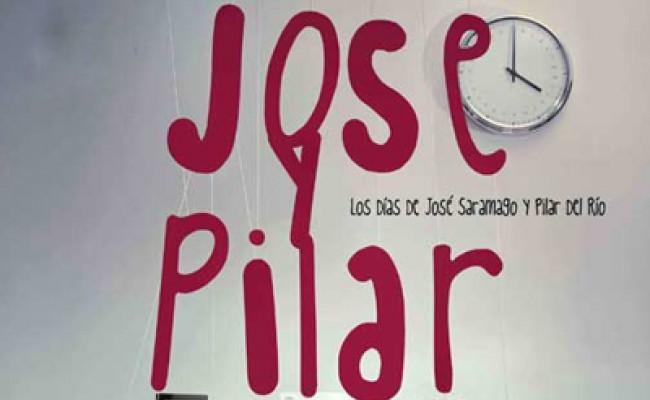 Фильм «José e Pilar» - португальский кандидат на «Оскар»