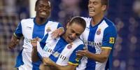 «Эспаньол» выиграл у «Атлетика» в матче чемпионата Испании по футболу