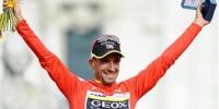 Испанец Кобо выиграл общий зачет престижной веломногодневки «Вуэльта»